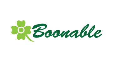Logo for Boonable.com