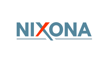 Logo for Nixona.com