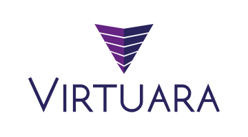 Logo for Virtuara.com