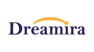 Logo for Dreamira.com