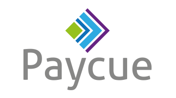 Logo for Paycue.com