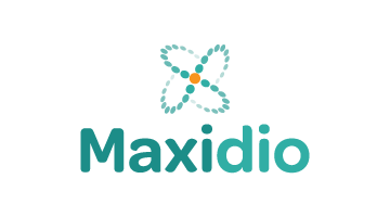 Logo for Maxidio.com