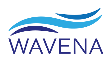 Logo for Wavena.com