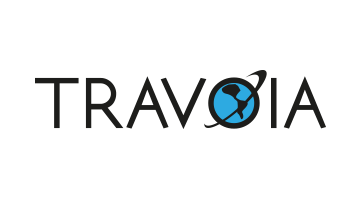 Logo for Travoia.com
