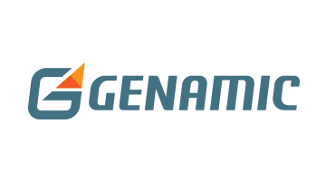 genamic.com