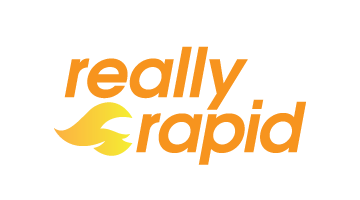 Logo for Reallyrapid.com