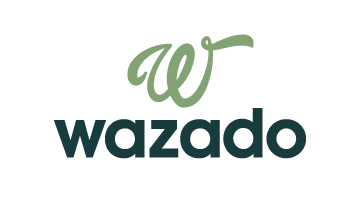 Logo for Wazado.com