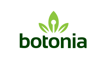 Logo for Botonia.com