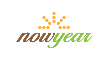 Logo for Nowyear.com