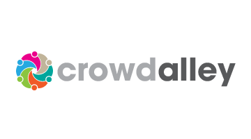 Logo for Crowdalley.com