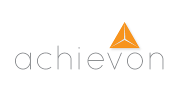 Logo for Achievon.com