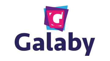 Logo for Galaby.com