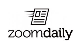 Logo for Zoomdaily.com