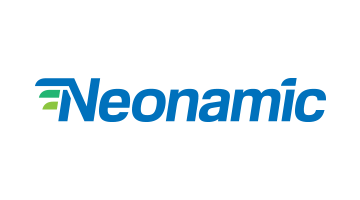 Logo for Neonamic.com