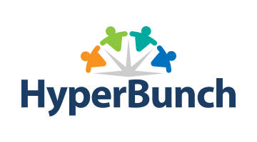 Logo for Hyperbunch.com