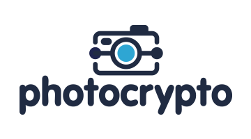 Logo for Photocrypto.com