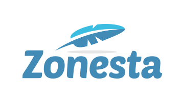 Logo for Zonesta.com