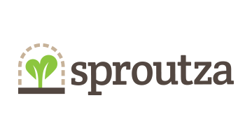 Logo for Sproutza.com