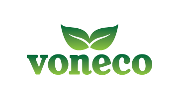 Logo for Voneco.com