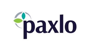 Logo for Paxlo.com