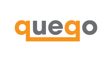 Logo for Queqo.com