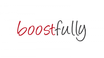Logo for Boostfully.com