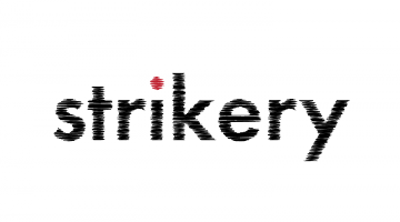 Logo for Strikery.com