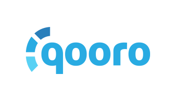 Logo for Qooro.com
