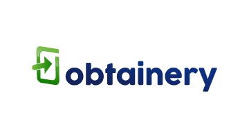 Logo for Obtainery.com