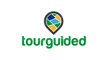 Logo for Tourguided.com