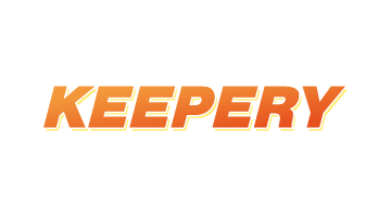 Logo for Keepery.com