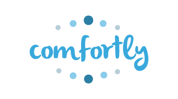 Logo for Comfortly.com