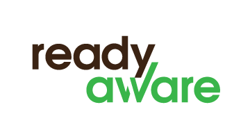 Logo for Readyaware.com