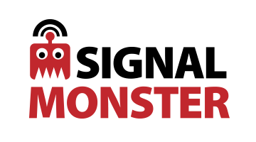 Logo for Signalmonster.com