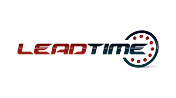Logo for Leadtime.com