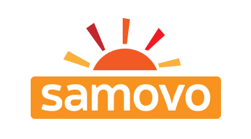 Logo for Samovo.com