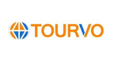 Logo for Tourvo.com