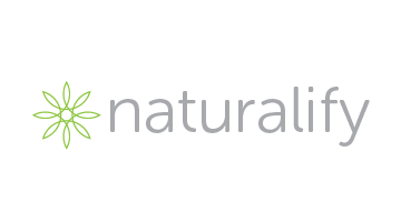 Logo for Naturalify.com