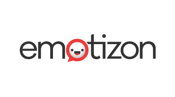 Logo for Emotizon.com