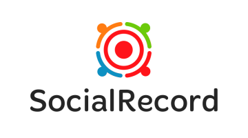 Logo for Socialrecord.com
