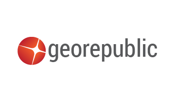 Logo for Georepublic.com