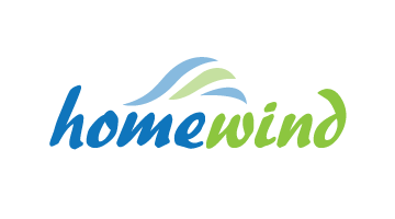 Logo for Homewind.com