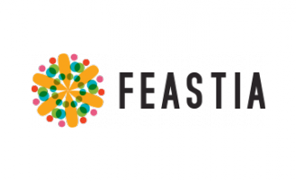 Logo for Feastia.com