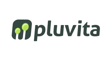 Logo for Pluvita.com