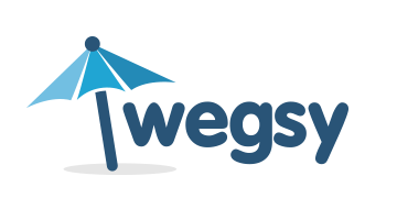 Logo for Wegsy.com