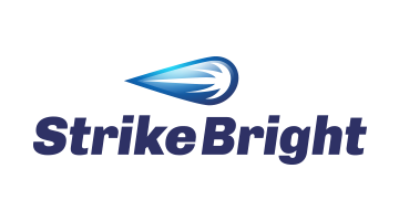 Logo for Strikebright.com