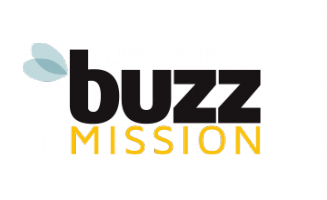 Logo for Buzzmission.com