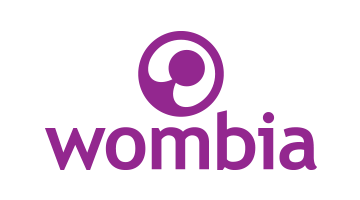Logo for Wombia.com