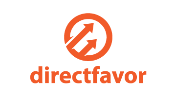 Logo for Directfavor.com