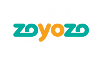 Logo for Zoyozo.com